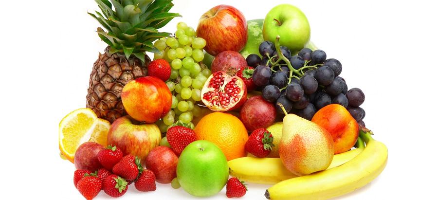 Berbagai Manfaat Buah-Buahan untuk Kesehatan Tubuh Kita